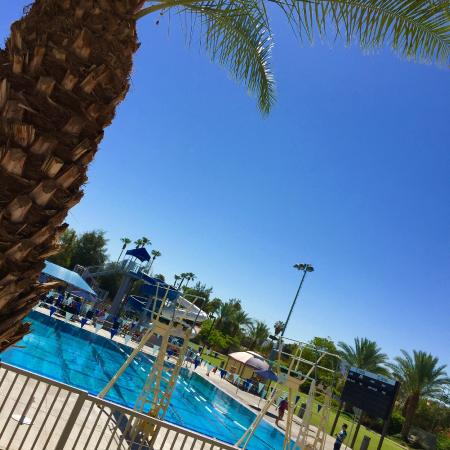 Palm Desert Aquatic Center All You Need To Know Before