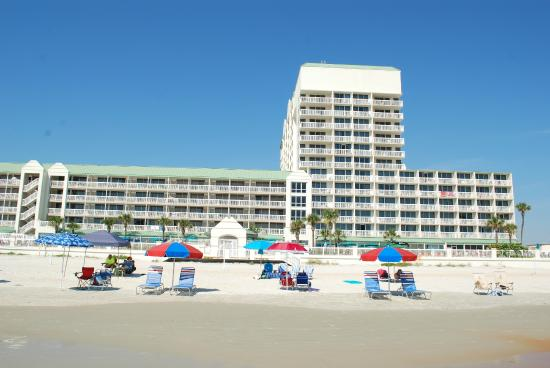 Daytona Beach Resort And Conference Center Pictures