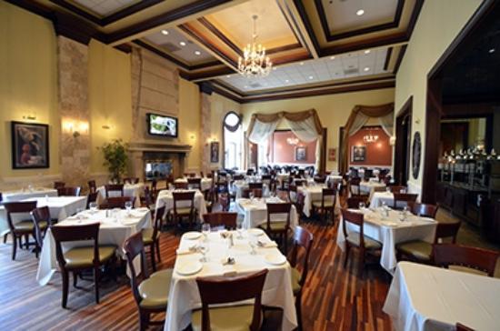Italian Restaurant Addison Il Picture Of Venuti S Addison