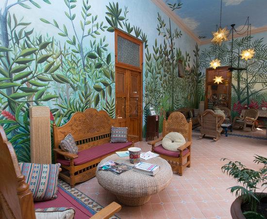 Hotel casa san angel bewertungen fotos preisvergleich merida mexiko - Foto casa merida ...