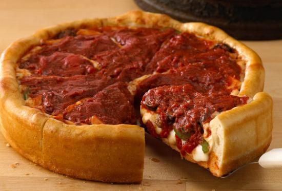 Best Food For Delivery In Chicago