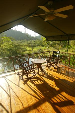 Rafiki Safari Lodge