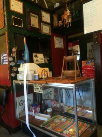 Don Felix Cafe