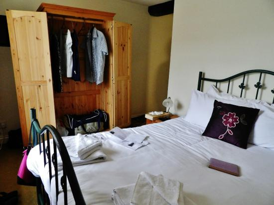 The George at Brailes: Room 5