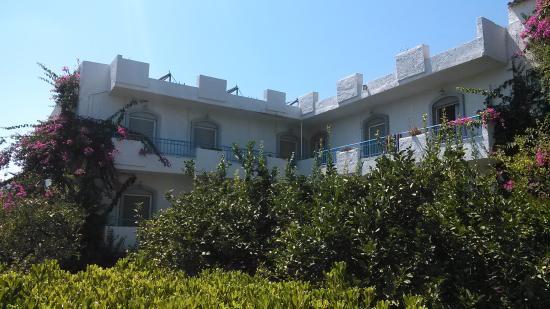 Hotel Gorgona