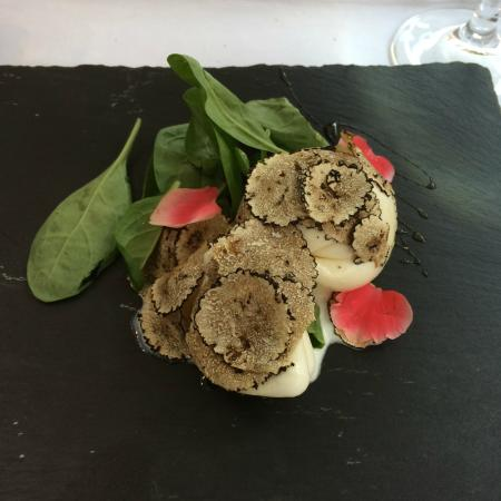 ... presentasjon! - Picture of Tartufi & Friends, Milan - TripAdvisor