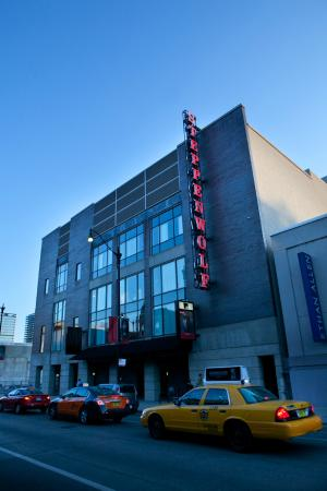 Photo of Performing Arts Venue Steppenwolf Theatre Company at 1650 N Halsted St, Chicago, IL 60614, United States