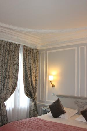 Hotel Saint-Jacques: Room 10