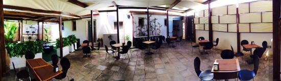 Time Risto&Cafe: Garden <3