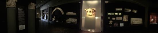 Musee Sainte-Croix: sans commentaire