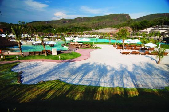 Hot Park - Brasil