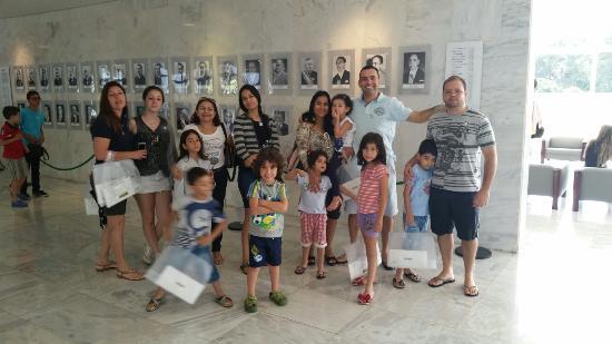 Palacio do Planalto: Palácio do Planalto