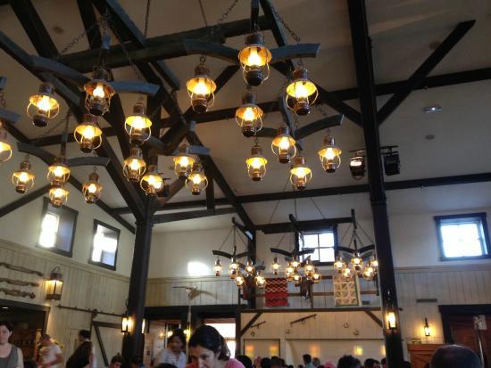 Disney's Hotel Cheyenne: Hotel