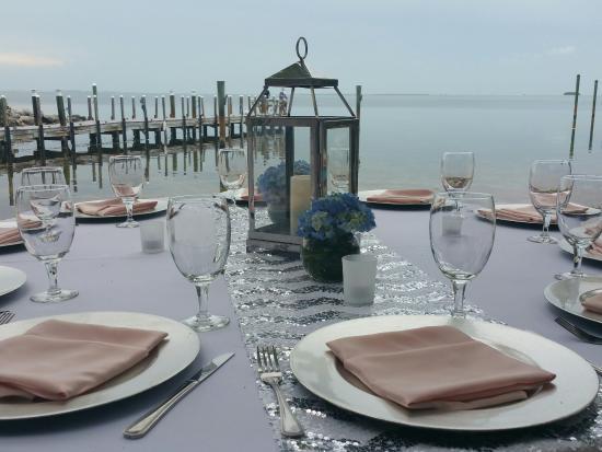 Atlantic Bay Resort: Weddings
