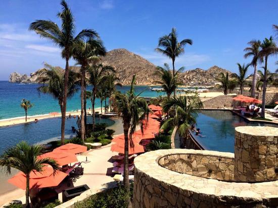 Hacienda Beach Club & Residences: Breathtaking