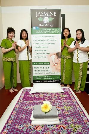 thaimassage skövde thai massage jasmine