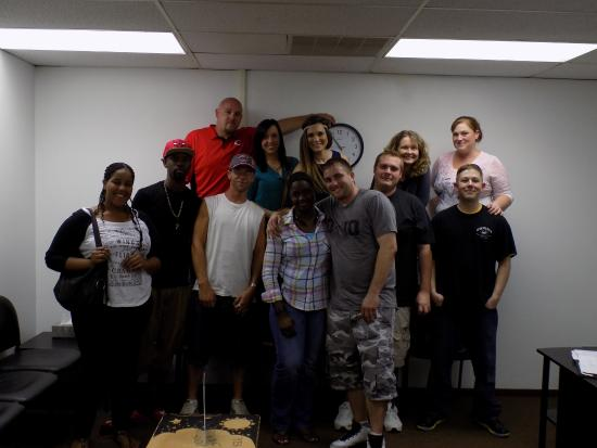 Columbus Escape Room: Another great week!