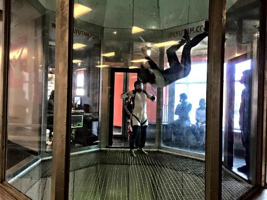 iFLY Utah Indoor Skydiving (Ogden) - 2019 All You Need to