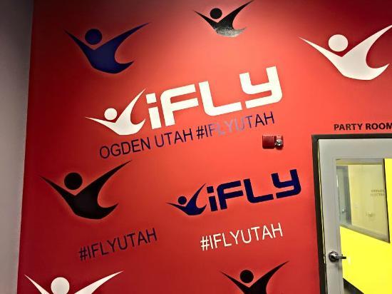 iFLY Utah Indoor Skydiving: Ifly