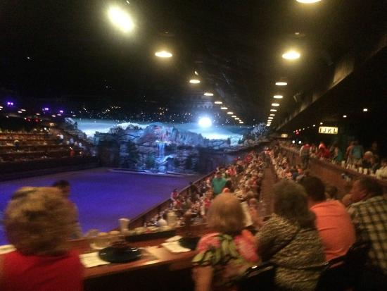 Photo0 Jpg Picture Of Dixie Stampede Dinner Amp Show