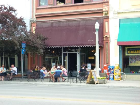 Lone Pine Restaurant Baker City