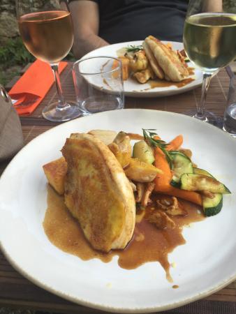 Restaurant Coté Cour : photo0.jpg