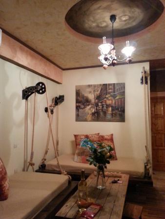 Katerina's Studios