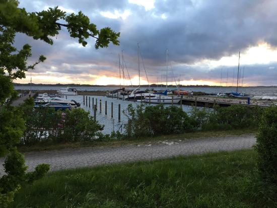 Jyllinge, الدنمارك: Jyllinge Lystbådehavn