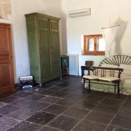 Agriturismo Case Brizza: Bedroom