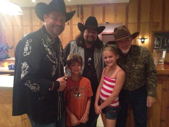 The Cody Cattle Company : photo0.jpg