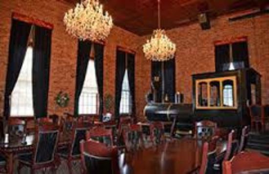 Homestake Chop House Lead Menu Prices Restaurant Reviews Tripadvisor
