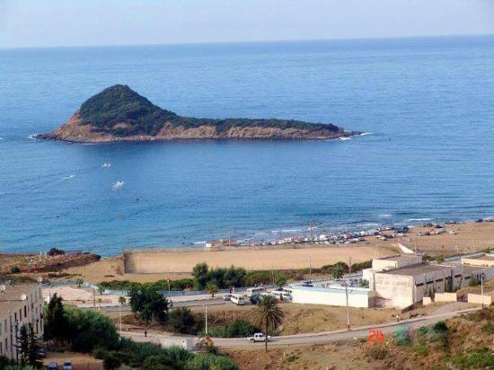 Jijel, Algerien: Djazira ouana ♡