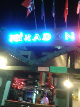 Miradon