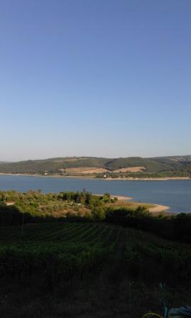 Civitella del Lago ภาพถ่าย