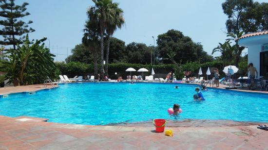 Villaggio Alkantara: 4