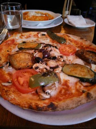 Il Forno Da Gino: Pizza