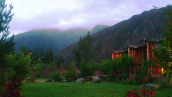 Eco Andina Hotel: Un momento para reencontrarse