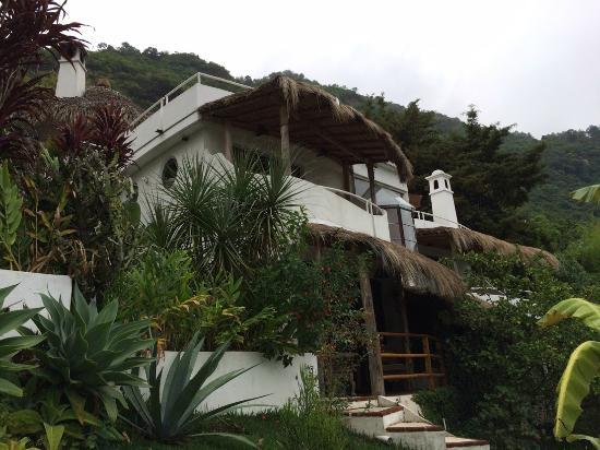 La Casa Colibri : Casa Colibri