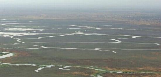 Mbeya Region, Tanzania: ihefu wetland
