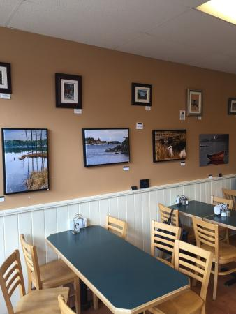 The Country Gourmet Cafe and Gallery