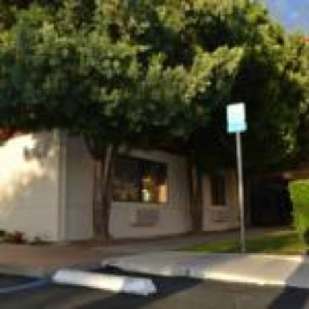 Red Roof Inn Rancho Cordova - Sacramento: Hotel building