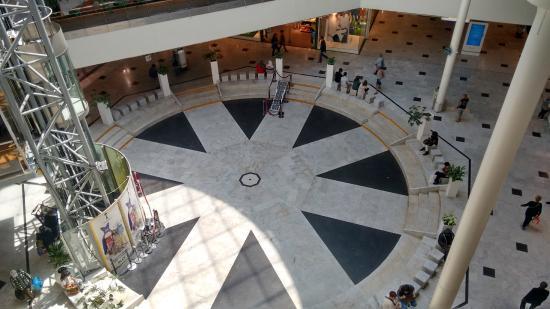 Centre Commercial Creteil Soleil Picture Of Creteil Soleil Creteil Tripadvisor