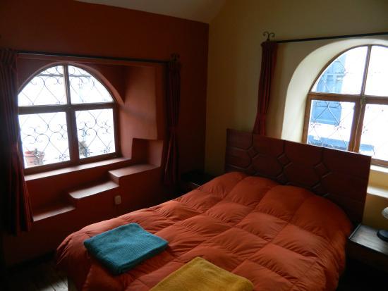 Pisko & Soul: Our bedroom