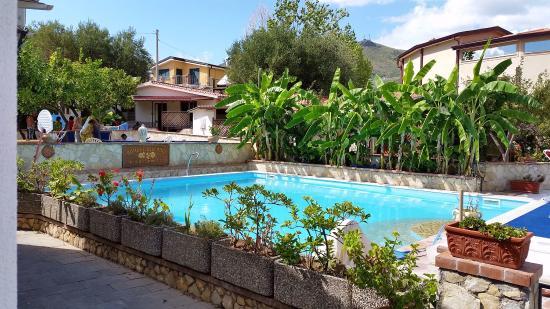 8063d242e2 Un angolo di Paradiso - Recensioni su Villaggio Romaniello, Marina di  Camerota - TripAdvisor