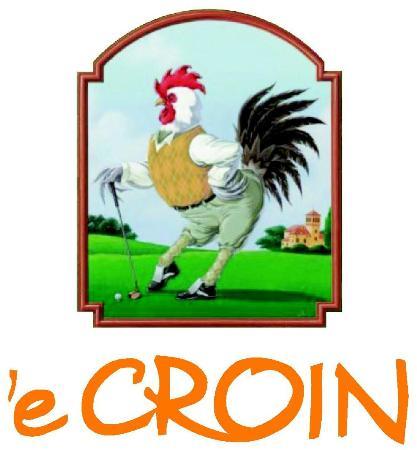 Ristorante 'E Croin : Logo