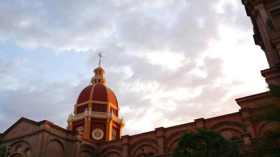 Catedral de Nuestra Señora del Rosario del Palmar