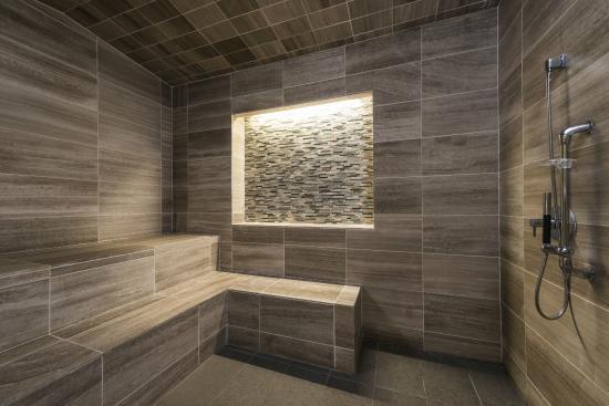 Spa Steam Room - Picture of Travaasa Austin, Austin - TripAdvisor