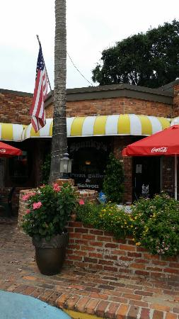 Photo of American Restaurant Spanky's Southside at 308 Mall Way, Savannah, GA 31406, United States