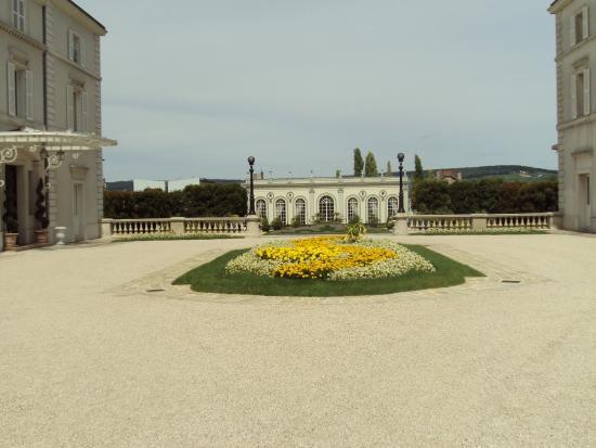 Champagne-Ardenne, France: Chandon