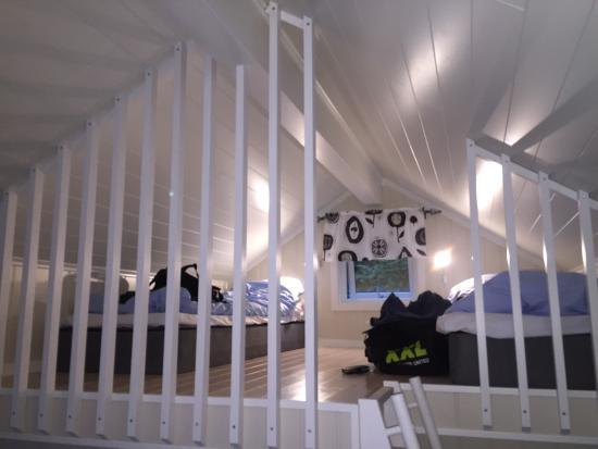 Moskenes Camping: photo2.jpg
